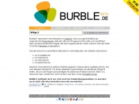 burble.de