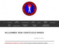 karatedojowinsen.de