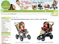 naturkind-kinderwagen.de