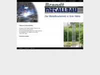 brandt-metallbau.com