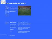 zum-taenzelnden-pony.net Thumbnail