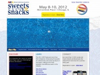 sweetsandsnacks.com