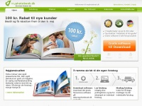 myphotobook.dk