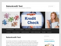 ratenkredittest.com