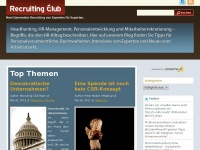 recruitingclub.at