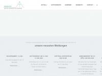 db-weilimdorf.de Webseite Vorschau