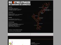 rethelstrasse-duesseldorf.de Webseite Vorschau