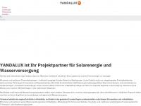 yandalux.com