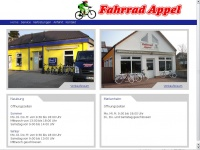 fahrrad-appel.de