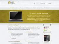 3mf-hardware.de Webseite Vorschau