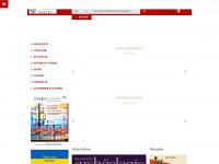 verlag-pustet.de Webseite Vorschau