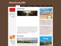 eurovikendy.info