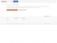 philippika.blogspot.com Webseite Vorschau