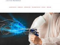 paintfixpro-lackreparatur-beckum.de Webseite Vorschau