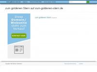 zum-goldenen-stern.de Webseite Vorschau