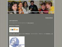 thomaseberle.de Webseite Vorschau