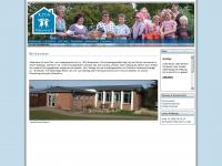 kita-oldenswort.de Webseite Vorschau