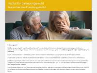betreuungsrecht.de