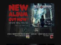 badsister-rock.com