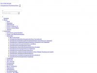 bonn-evangelisch.de Webseite Vorschau