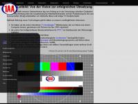 1aa.at Webseite Vorschau