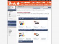 tinte24.ch