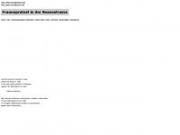 rosenstrasse-protest.de