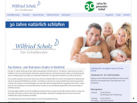 schlafberatung-scholz.de