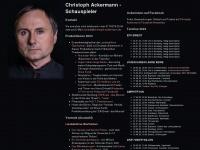 Christoph-ackermann.de