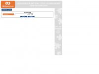 nudelorgie.de Webseite Vorschau