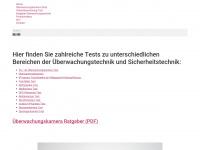 Ueberwachungstechnik.eu