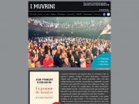 muvrini.com