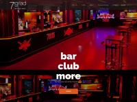7grad-stuttgart.de Webseite Vorschau