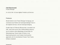 blachowski.com