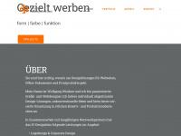3f.de Webseite Vorschau