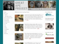 greatapeproject.de