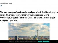 1concept.de Webseite Vorschau