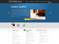 notarypublicinchicago.com