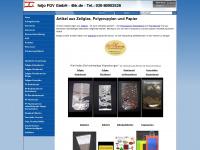 4hk.de Webseite Vorschau
