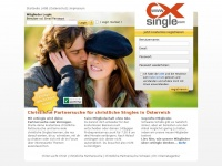 cxsingle.at Webseite Vorschau
