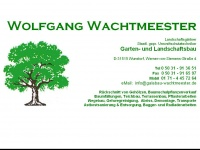 galabau-wachtmeester.de