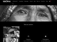 lobolmo.de Webseite Vorschau