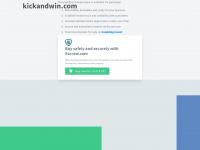 kickandwin.com Webseite Vorschau