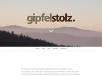 gipfelstolz.de