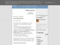 physiotherapie-lankwitz.blogspot.com Webseite Vorschau