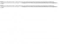 kiekebuscherweg.de Webseite Vorschau