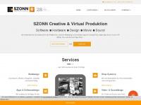 szonn.com