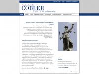 sebastian-cobler-stiftung.de