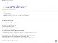 helmut-woelte-stiftung.de