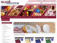 Eventdiscount24.de